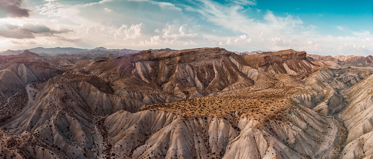 12 cosas que debes saber antes de visitar el desierto de Tabernas en  Almería - Matador Español